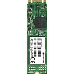 トランセンド TS64GMTS800 [SATA-III 6Gb/s MTS800 M.2 SSD 64GB]
