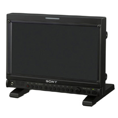 ソニー(SONY) LMD-941W [9型マルチフォーマット液晶モニター]