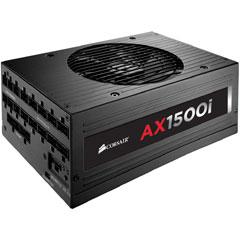 コルセア CP-9020057-JP (AX1500i) [ATX電源 80PLUS TITANIUM認証 DSP搭載 1500W]