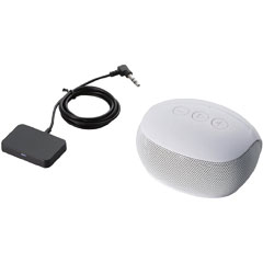 LBT-SPP20TVWH [Bluetooth4.0対応TV用スピーカー/ホワイト]