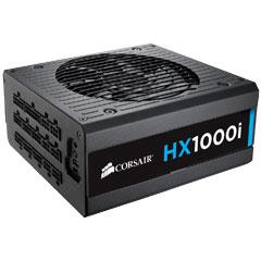 コルセア CP-9020074-JP (HX1000i) [ATX電源 80PLUS PLATINUM認証 HXi Series 1000W]
