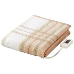 椙山紡織(SUGIYAMA) Sugibo SB-K202 [電気掛敷兼用毛布]