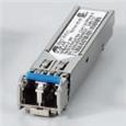 アライドテレシス XFP/SFP+/QSFP+/SFPモジュール 0124R [AT-SPLX40 SFP(mini-GBIC)モジュール]