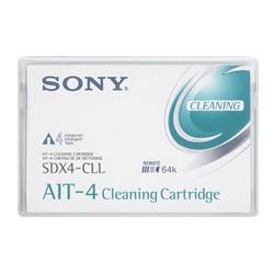 ソニー(SONY) SDX4-CLLR [AIT4専用クリーニングカートリッジ]