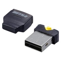 バッファロー(サプライ) BSCRMSDCBK [カードリーダー/ライター microSD対応 コンパクト ブラック]