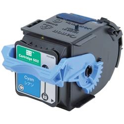 エレコム ECT-CCAT502C [カラーレーザー対応/CRG-502互換品/シアン]