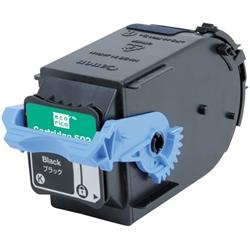 エレコム ECT-CCAT502B [カラーレーザー対応/CRG-502互換品/ブラック]