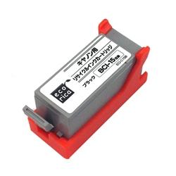 エレコム ECI-C15B [エコリカ リサイクルインク/キヤノン/BCI-15BK対応]