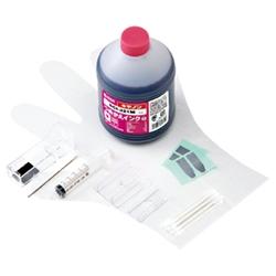サンワサプライ INK-C321M500 [詰め替えインク]