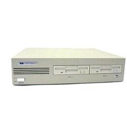 アイエスエイ GP-IB周辺機器 2085 [GP-IB接続対応1GB HDD+3.5インチ3モード対応FDD]