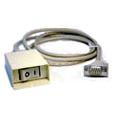 アイエスエイ リモートパワーコントローラーオプション PDU-5115Sリモートスイッチ [PDU-5115S用 オプション リモートスイッチ]
