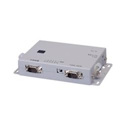 アイネットデバイス FOMA対応通信装置 HFT-RS3A [プロトコル変換装置(Heavy DutyIndustrial仕様)]