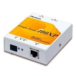 アイネットデバイス Comm Assist-100XPボックス型 [RS-232C/イーサネットコンバータ CommAssist-100XPボックス]