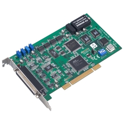 アドバンテック PCI-1715U-AE [500 kS/S 12ビット32チャンネル絶縁アナログ入力カード]
