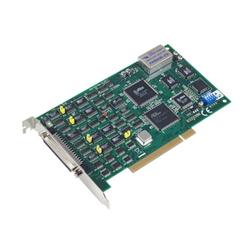 アドバンテック PCI-1721-AE [12ビット 4チャンネル高機能アナログ出力カード]