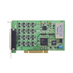 アドバンテック PCI-1724U-AE [14ビット 32チャンネル絶縁アナログ出力カード]