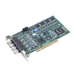 アドバンテック PCI-1714UL-BE [30MS/s同時4チャンネルアナログ入力カード]