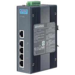 アドバンテック 産業用コミュニケーションEKI EKI-2525PA-AE [5ポート産業用 イーサネットスイッチ]