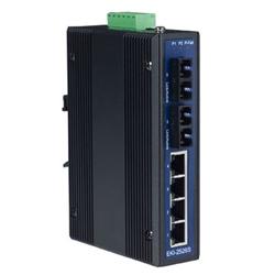 アドバンテック 産業用コミュニケーションEKI EKI-2526S-AE [非管理型スイッチ 4+2 100FX Port M.M.]
