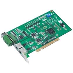 アドバンテック PCI-1202U-AE [2ポートAMONet RS-485マスタ・カード]