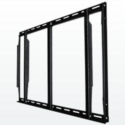 ケイアイシー PWV-L [ユニバーサルタイプフラットディスプレイハンガー(壁掛タイプ) 固定型]