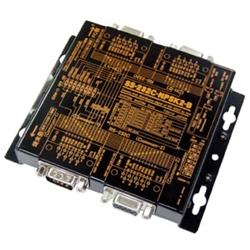 SS-232C-NPSK2-B [RS-232C 1対2分配器 周辺機器接続タイプ]