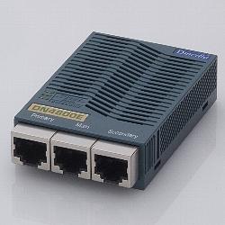 大電 DN4800E DN4800E [10/100/1000BASE-T対応 2ポートセレクタ]