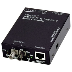 トランジションネットワークス E-TBT-FRL-05(SC) [10T/10FL/SC/MMF/850/2km]