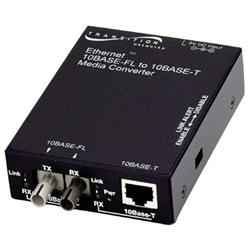 トランジションネットワークス E-TBT-FRL-05(L) [10T/10FL/ST/MMF/1300/5km]