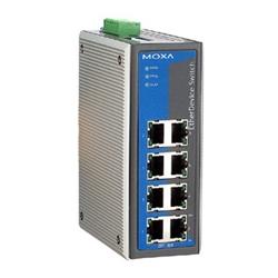MOXA EDS-308-T [EtherDevise Server 8ポート10/100BaseTx]