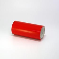 ローランドディージー DGS-210-RD [カッティングマシン用塩ビシート(光沢) 210mm×10m 赤]