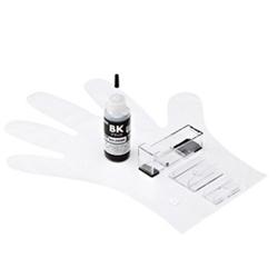 サンワサプライ INK-C326B30S [詰替インク(ブラック・30ml) BCI-326BK用]