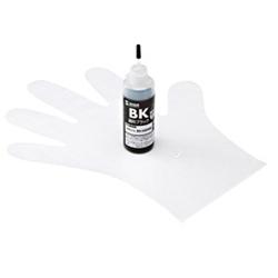 サンワサプライ INK-C325B60 [詰替インク(顔料ブラック・60ml) BCI-325PGBK用]