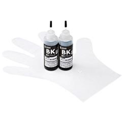 サンワサプライ INK-C325B120 [詰替インク(顔料ブラック・120ml) BCI-325PGBK用]