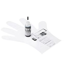 サンワサプライ INK-C326G30S [詰替インク(グレー・30ml) BCI-326GY用]