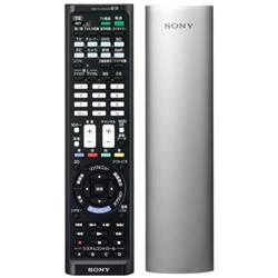 ソニー(SONY) RM-PLZ530D S [学習機能付きリモートコマンダー シルバー]