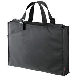 サンワサプライ BAG-CA4BK [カジュアルPCバッグ(ブラック)]