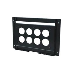 NEC ST-WM10H [壁掛け金具(横)]