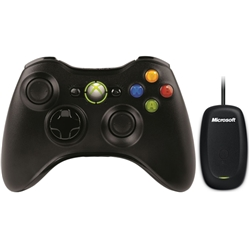 マイクロソフト JR9-00013 [Xbox360 Wireless Controller Liquid Black]