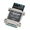 ブラックボックス・ネットワークサービス RS232<>カレントループI-FコンバータF/M