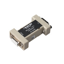 ブラックボックス・ネットワークサービス IC1157A [RS232/TTL コンバータ DB9]