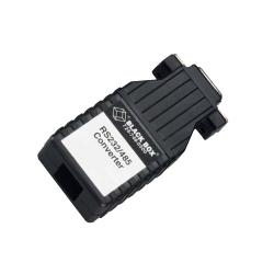 ブラックボックス・ネットワークサービス RS-232-485コンバータ(DB9F-RJ45)