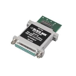 ブラックボックス・ネットワークサービス IC1520A-F [RS232<>485コンバータ DB25F/M 2W]