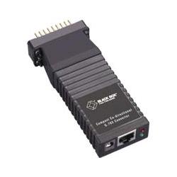 ブラックボックス・ネットワークサービス 小型双方向G703 コンバータ X.21