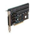 ブラックボックス・ネットワークサービス リレー/デジタルI/Oカード48IN/OUT PCI