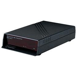 ブラックボックス・ネットワークサービス 232<=>422/485 IC(データ専用)
