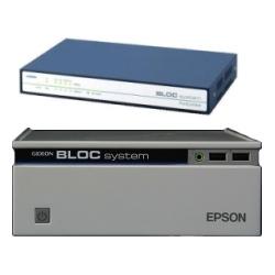ギデオン BLOCPortControl Plus BBPC-L10020-N [ギデオン BLOC system PortControl Plus 20L]