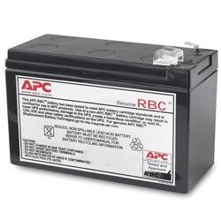APC APCRBC122J [BR400G/BR550G/BE550G-JP 交換用バッテリキット]