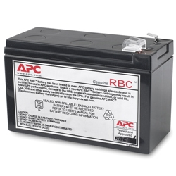 APC APCRBC122J [BR550S/BE550M1/BR400G/BR550G/BE550G-JP 交換用バッテリキット]