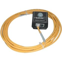 ブラックボックス・ネットワークサービス モーションディテクションセンサ (1.5mケーブル付)
